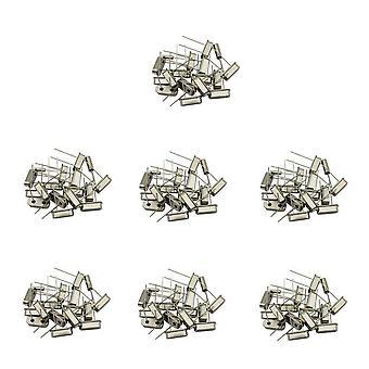 Kryształowy oscylator Elektroniczny Zestaw Rezonator ceramiczny rezonator kwarcowy