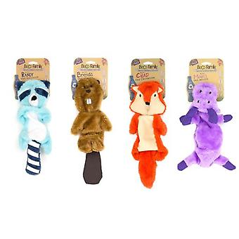 Beco Peluche Soft Brenda the Beaver (Perros , Juguetes y deporte , Peluches)
