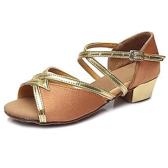 Salsa Tango Dance Shoes