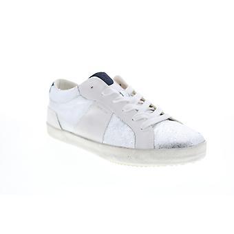 Geox Adult Womens D Warley Euro Sneakers