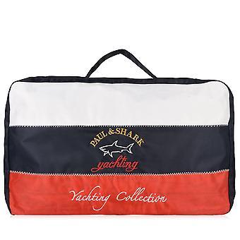 Yachting Logo Tote Bag