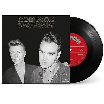 Morrissey & Bowie,David - Cosmic Dancer / That Entertainment [Vinyl] USA import