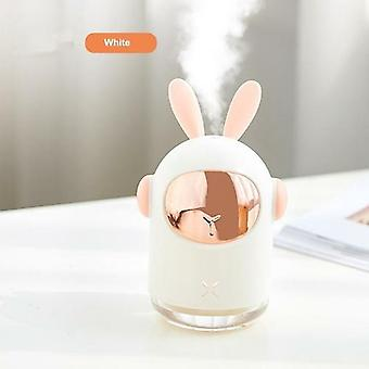 Space Bunny Luftbefeuchter 350ml Cool Nebel Maker Aroma Luftöl Diffusor