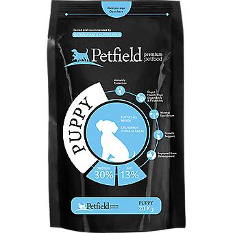 Petfield Puppy (Dogs , Dog Food , Dry Food)