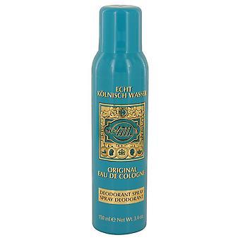 4711 Spray desodorante (Unisex) Por 4711 5 oz Deodorante Spray