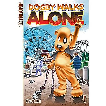 Dogby Walks Alone Volume 1
