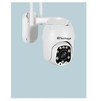1080p Ptz Wifi Ip Kamera H.265x Outdoor wasserdichte Sicherheit Cctv Kamera