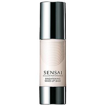 Sensai Sensai Cellular Performance Brightening make up base