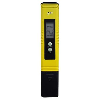 Portable Atc Pen Type Ph Meter Digital Tester