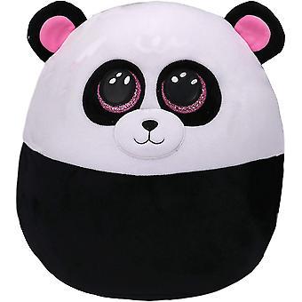 """TY Bamboo Panda Squish-A-Boo 10"""""""
