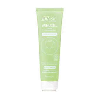 Minucell natural beauty anti-cellulite tightening cream 150 ml of cream