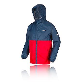 Регата Roldane Легкий водонепроницаемый пиджак - SS21
