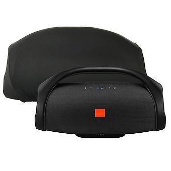 Bluetoothのスピーカー防塵保護カバーは、戦争のjblboomboxの神に適しています
