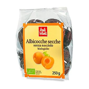 Whole apricots without stones 250 g