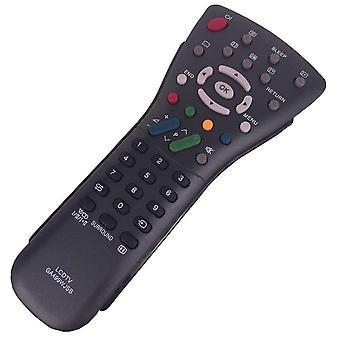 fjernkontroll for skarp LCD-TV GA499WJSA LC-13B4U-B LC-15B4U-B