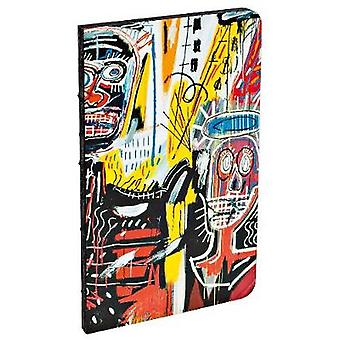 Philistines by JeanMichel Basquiat Small Bullet Journal Small Bullet Journal