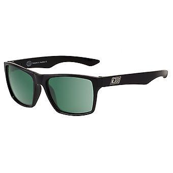Dirty Dog Vendetta Sunglasses - Black