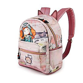 Forever Ninette Atlantic-Backpack Fashion
