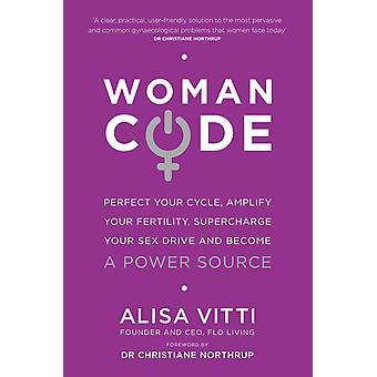 Womancode 9781781802007
