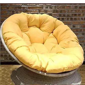 Ulkona Pyöreä kääntötuoli Vapaa-ajan yhden hengen sohva