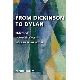From Dickinson to Dylan by Glenn Hughes