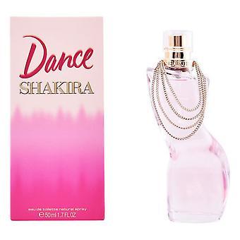 Women's Perfume Dance Shakira EDT (50 ml) (50 ml)
