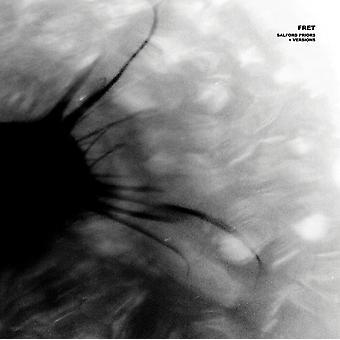 Fret – Salford Priors + Versionen Vinyl