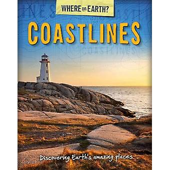 Susie Brooks: The Where on Earth Book of Coastlines