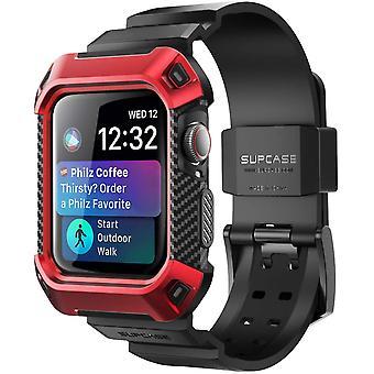 Apple Watch Series 4 / 5 / 6 / Funda de pulsera SE UB Pro
