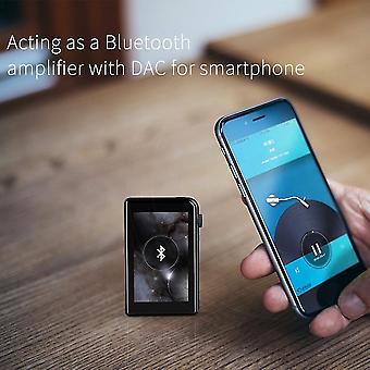 Shanling M2s Tragbare Rand-/Kleinmusik-Player Sport Bluetooth Mini Bequem verlustfrei
