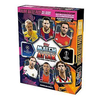 Card Game Ucl Match (ES)