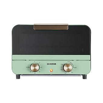 Electric Oven, Household Multifunctional Mechanical Baking Box, Pizza Electric
