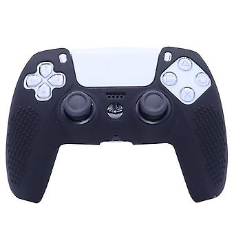 Controller Cover Pc Skin Protector Crystal 1mm Slim For Ps5