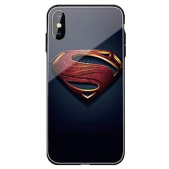 The Avengers Shockproof Tempered Glass Case for Huawei Mate 30 Pro