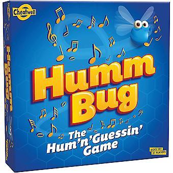 Humm Bug Game