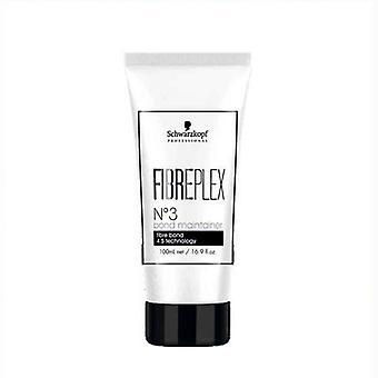 Renforcement du traitement Fibreplex 3 Schwarzkopf (100 ml)