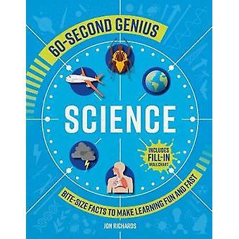 60-Second Genius - Science