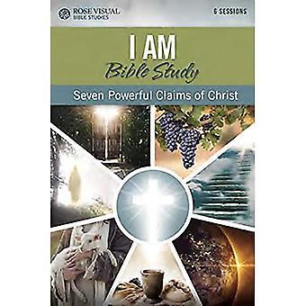 Study: Rvbs: I Am: 7 POW Claims of Jesus