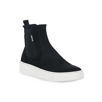 Antony morato 9000 norse black sneakers fashion