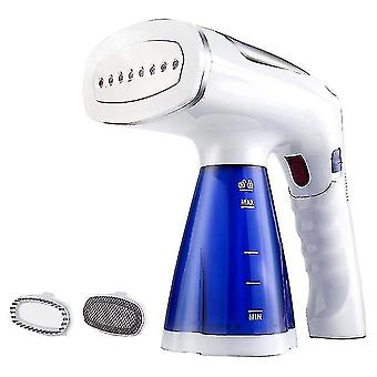 Garment steamers portable handheld steamer for clothes  1600w travel steamer iron handy foldable fabric wrinkle