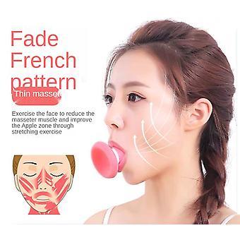 Lifting du visage Dispositif de beauté raffermissant le visage pour soulever le visage affaissé et dispositif de lifting du visage