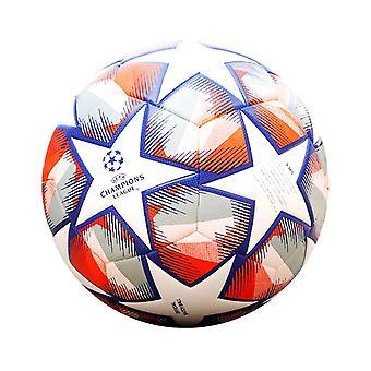 Fotball Konkurranse Sport Trening Ball Profesjonell Stil Materiale Nyeste Ball Høy Kvalitet Pu Høy Ball
