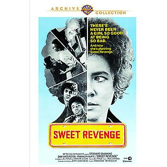 Sweet Revenge [DVD] USA import
