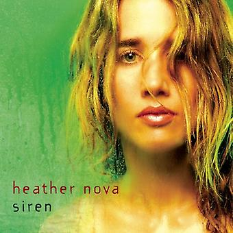 Heather Nova - Siren [CD] USA tuonti