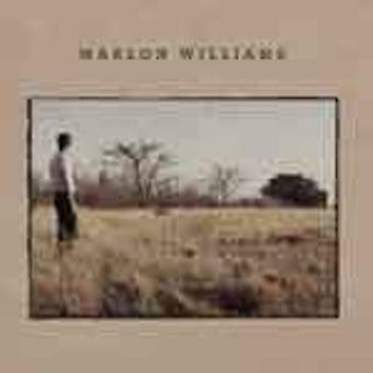 Marlon Williams - Marlon Williams [Vinyl] USA import