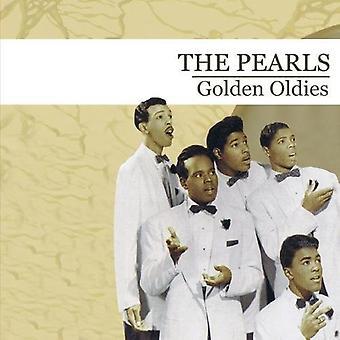 Perlen - Golden Oldies (Perlen) [CD] USA Import
