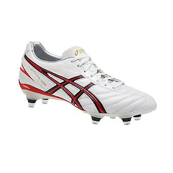 ASICS Lethal DS 3 ST rugby boots [white]