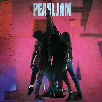 Pearl Jam - Ten [Vinyl] USA import