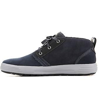 Skechers Portermalego Navy 65144NVY universal ympäri vuoden miesten kengät