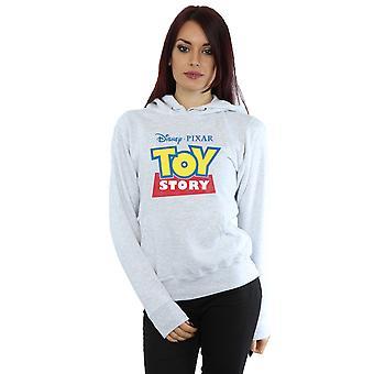 Disney Women's Toy Story Logo Hoodie
